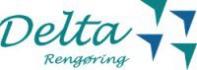 Delta rengøring